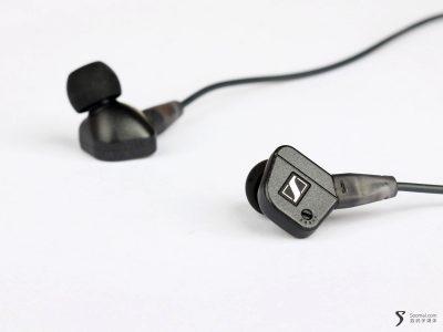 森海塞尔Sennheiser IE8 耳机 图集[Soomal]