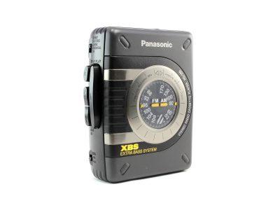 PANASONIC RQ-V65 AM/FM 磁带随身听