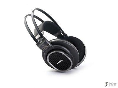 飞利浦 Philips SHP9000 头戴式耳机拆解 图集[Soomal]