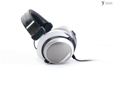 拜亚动力 Beyerdynamic DT880 头戴式耳机拆解 图集[Soomal]