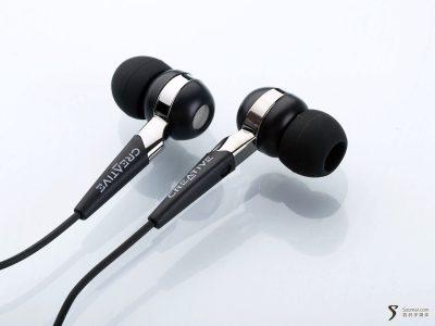 创新 Creative EP-830 入耳式耳机 图集 [Soomal]