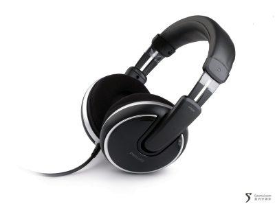 飞利浦 Philips SHP8500 头戴式耳机拆解 图集[Soomal]