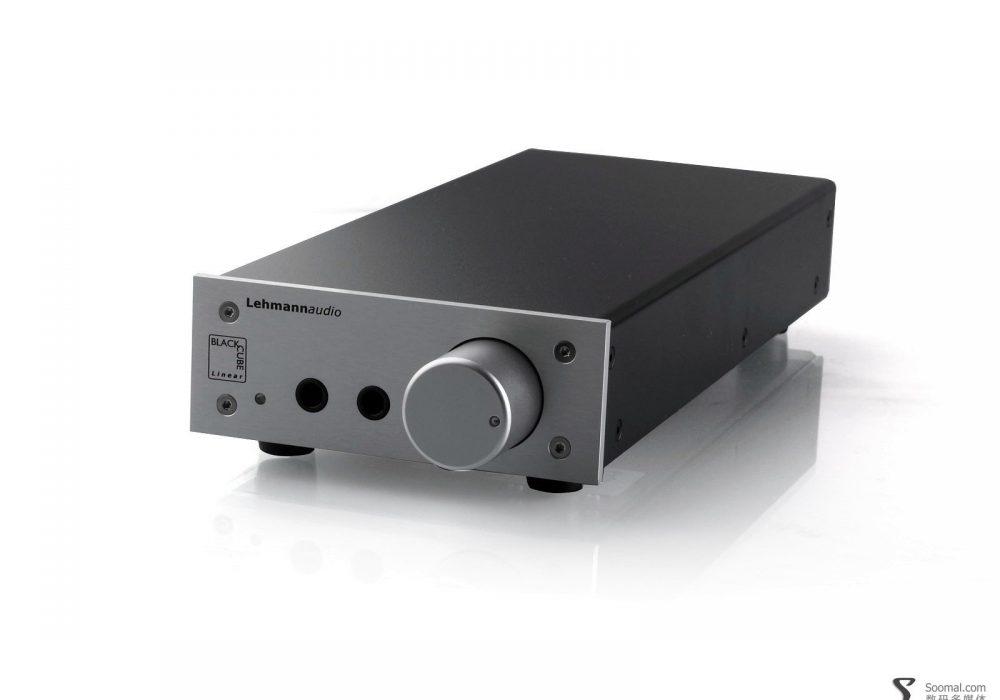 莱曼 Lehmannaudio Black Cube Linear 耳机放大器 拆解 图集 [Soomal]