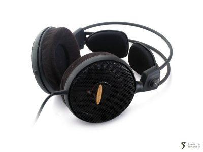 Audio-Technica 铁三角 ATH-AD1000 头戴式耳机