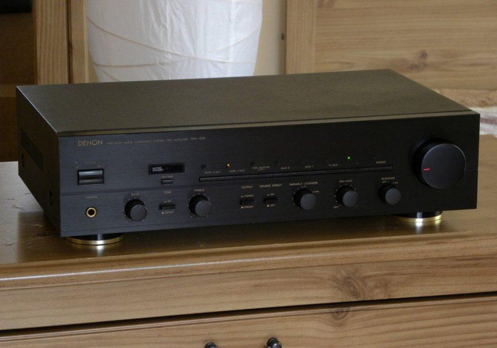 DENON PRA-1500 功率放大器