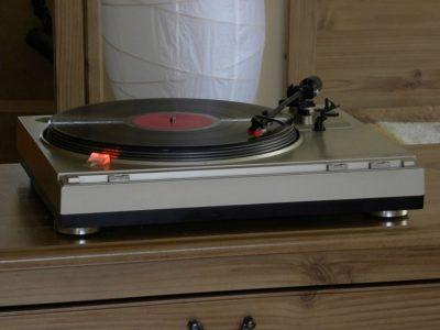 marantz TT-2200 黑胶唱机