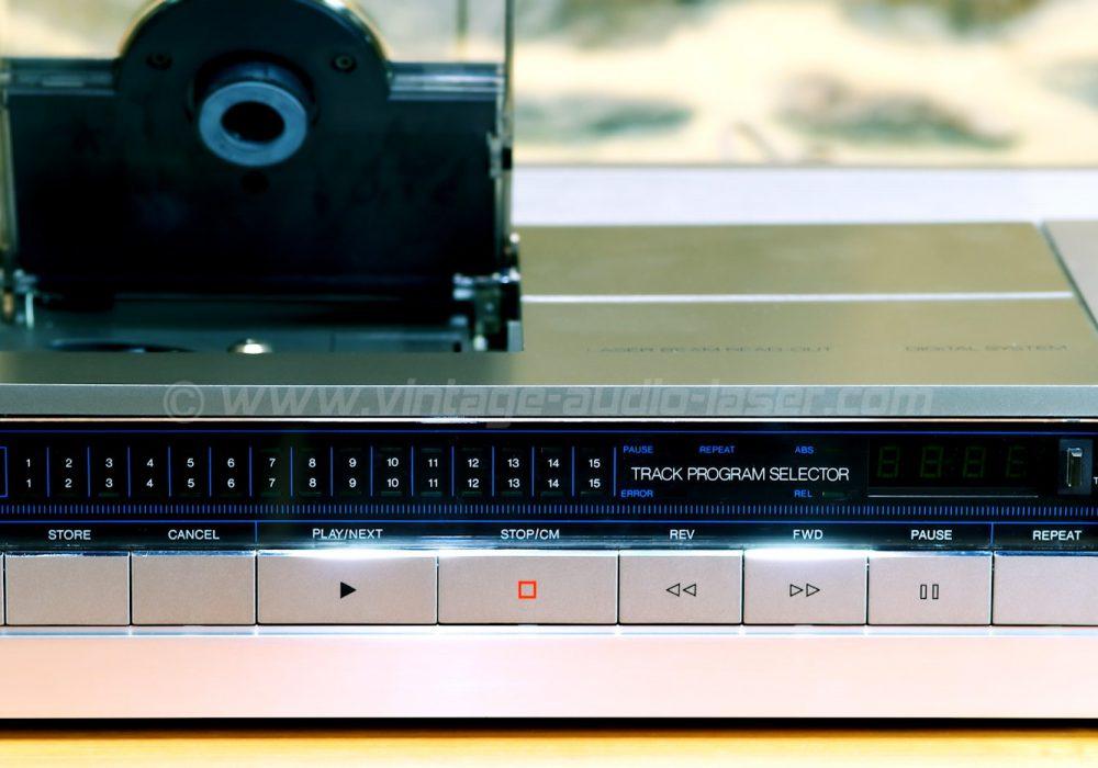 Magnavox FD-2020 CD播放机