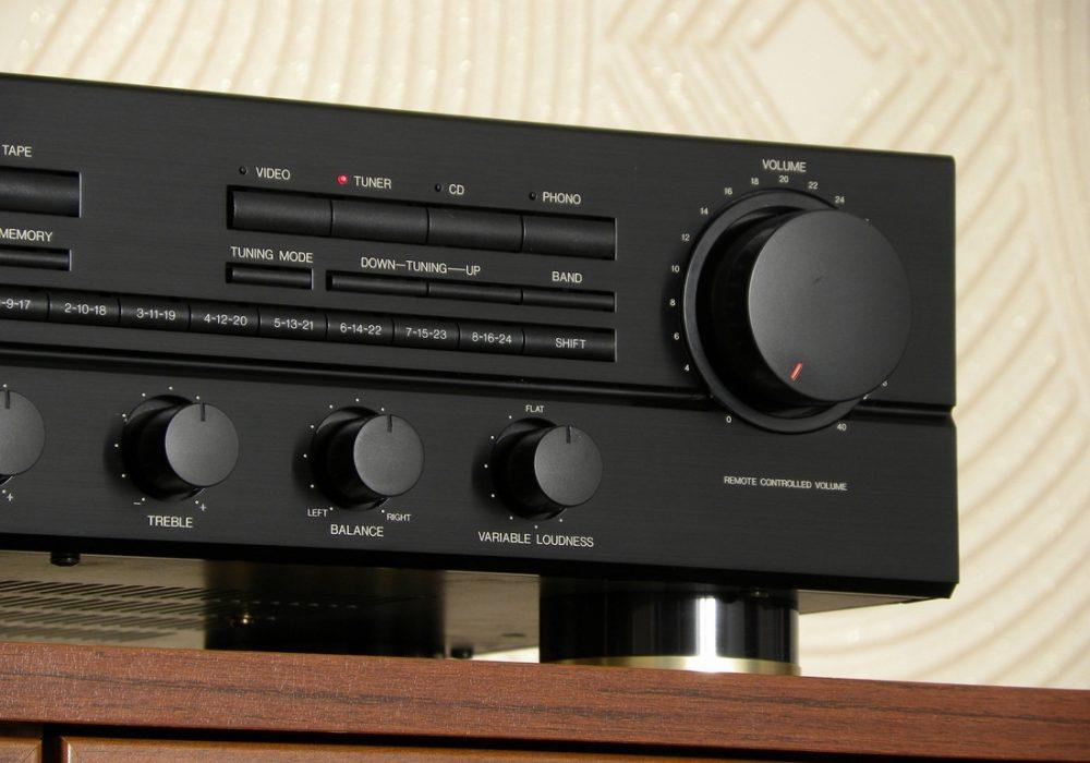 DENON DRA-335R FM/AM Tuner 收音头
