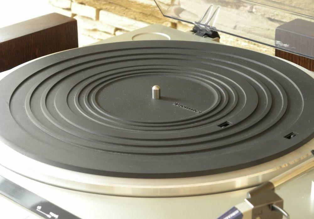 Technics SL-DD3 黑胶唱机
