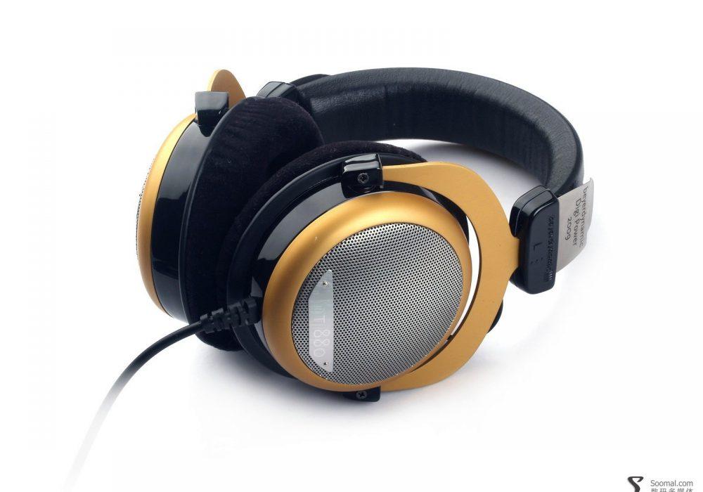 Beyerdynamic 拜亚动力 DT880[32欧版]头戴式耳机