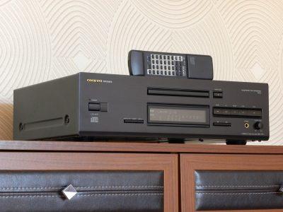 ONKYO DX-7711 CD播放机