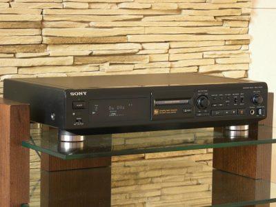 SONY MDS-JE510 MD播放机