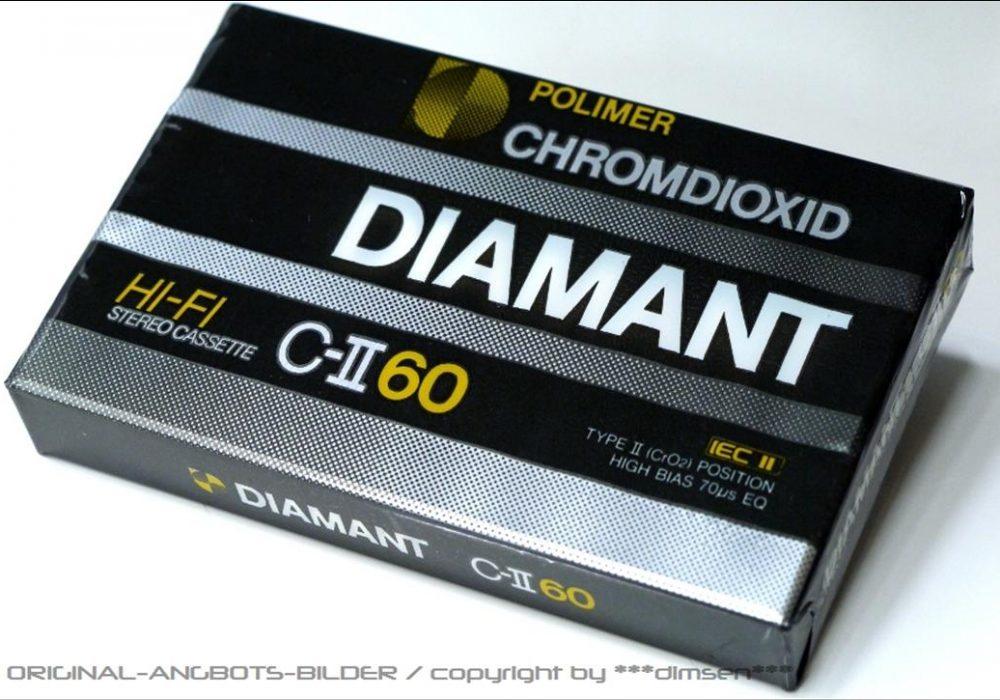 POLIMER Diamant C-II60 空白带