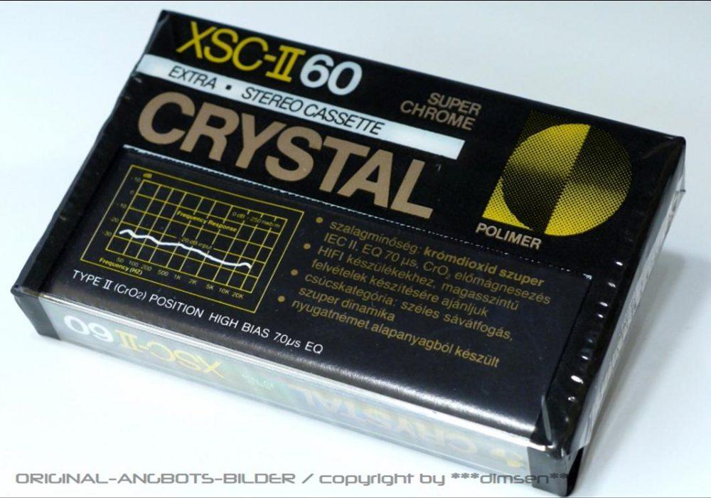 Polimer XSC-II60 空白带