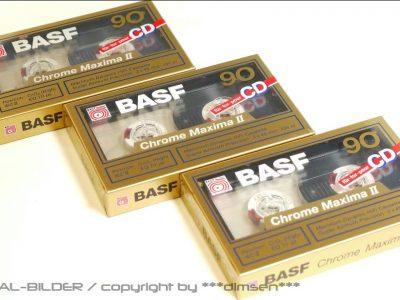 BASF MAXIMA 90 空白带