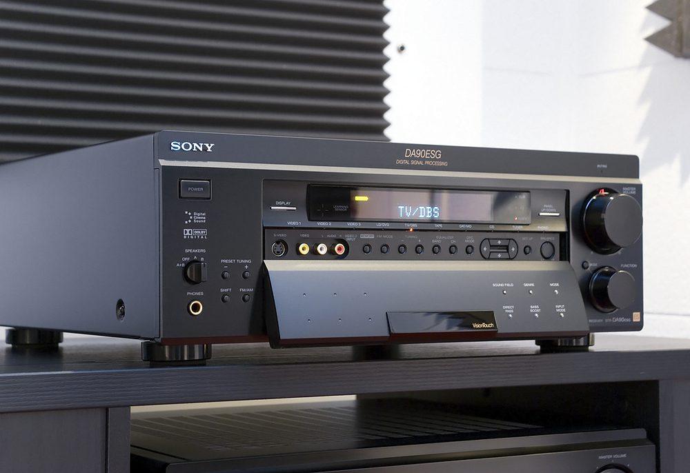 Flickr: 音响设备