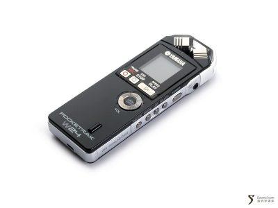 YAMAHA 雅马哈 Pocketrak W24 录音机