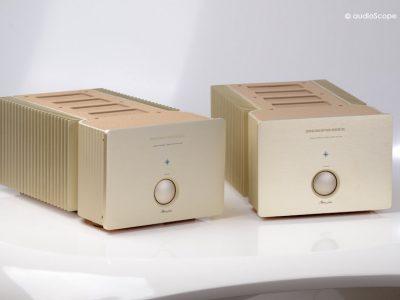 马兰士 Marantz MA-24 Music Link A类 功率放大器