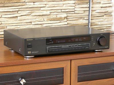 Technics ST-GT630 FM/AM Tuner 收音头