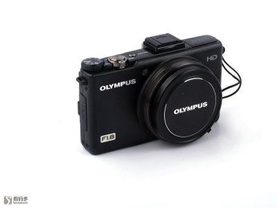 奥林巴斯 Olympus XZ-1 数码相机 图集[Soomal]