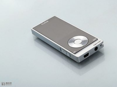 Cube 酷比魔方 C60 便携式数字播放器