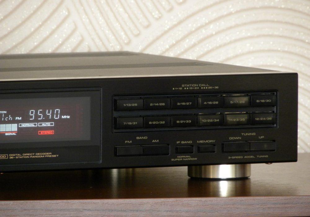 PIONEER F-449 FM/AM Tuner 收音头