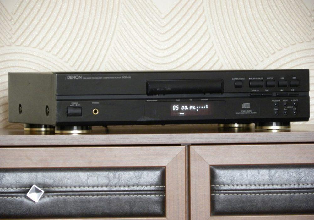 DENON DCD-435 CD播放机