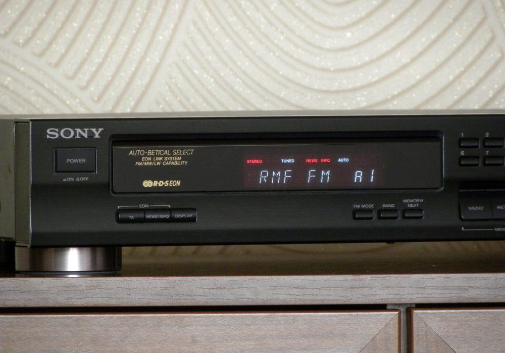 SONY ST-S261 FM/AM 收音头