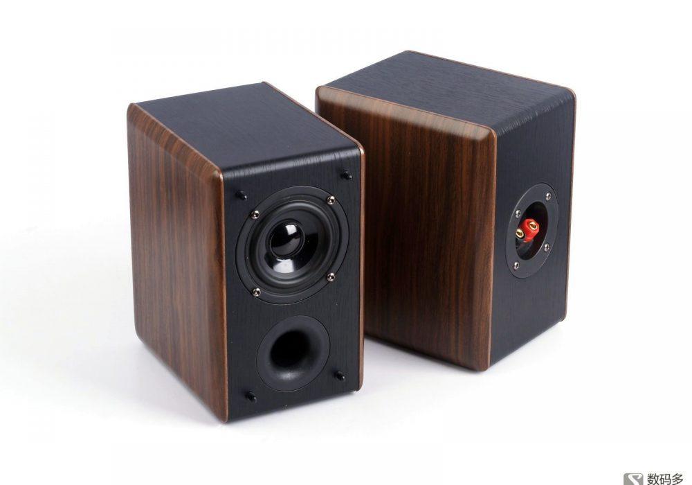 睿韵声学 Rhyme Acoustics MS88 音箱系统2011新版-无源音箱