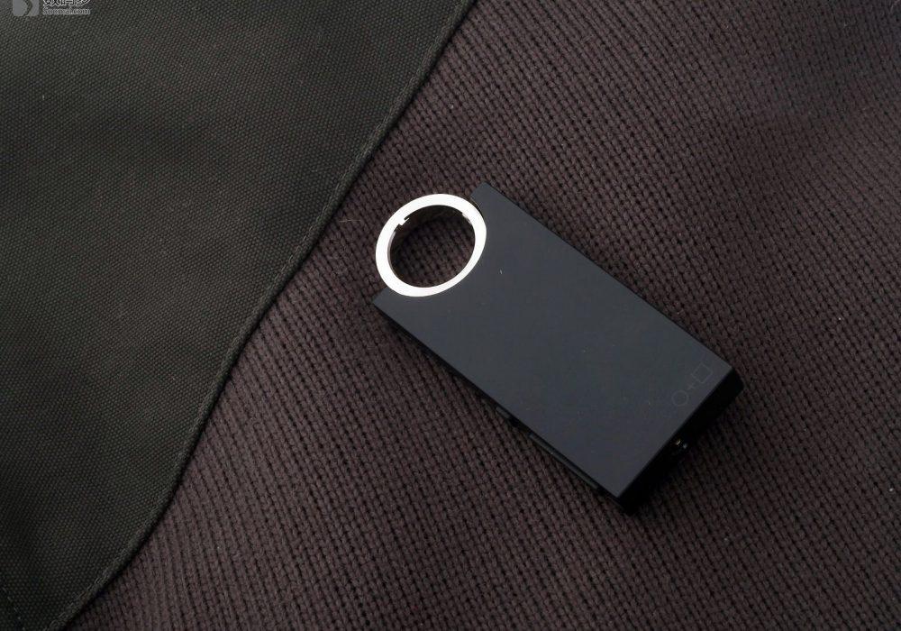 爱欧迪 iAudio Cowon E2 便携式数字播放器拆解 图集[Soomal]