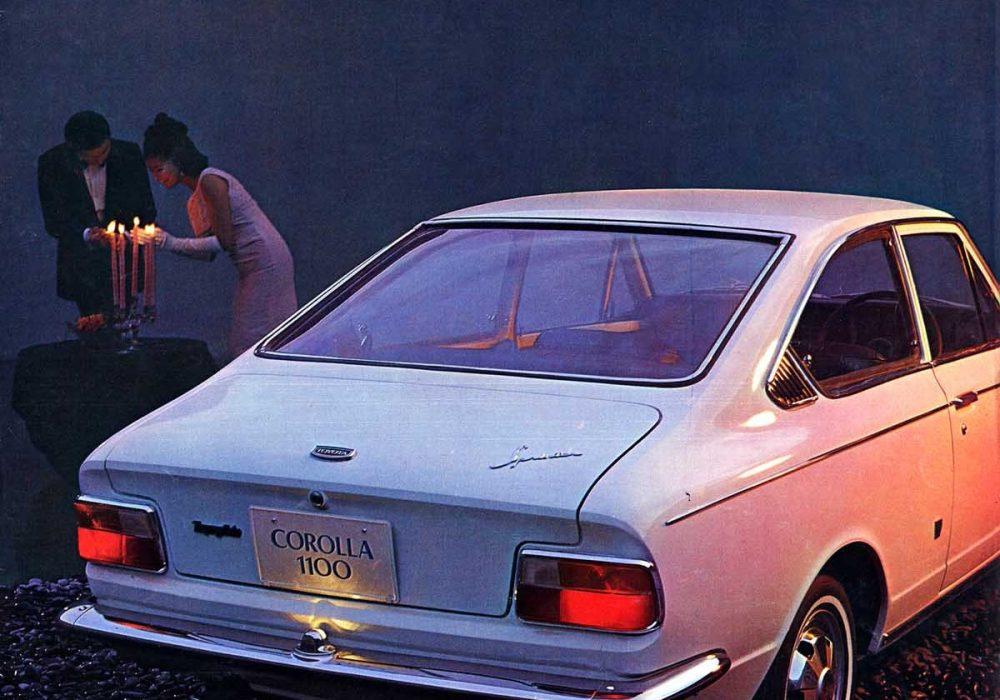 【广告】COROLLA-SPRINTER