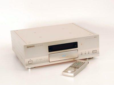 Pioneer DV-S9