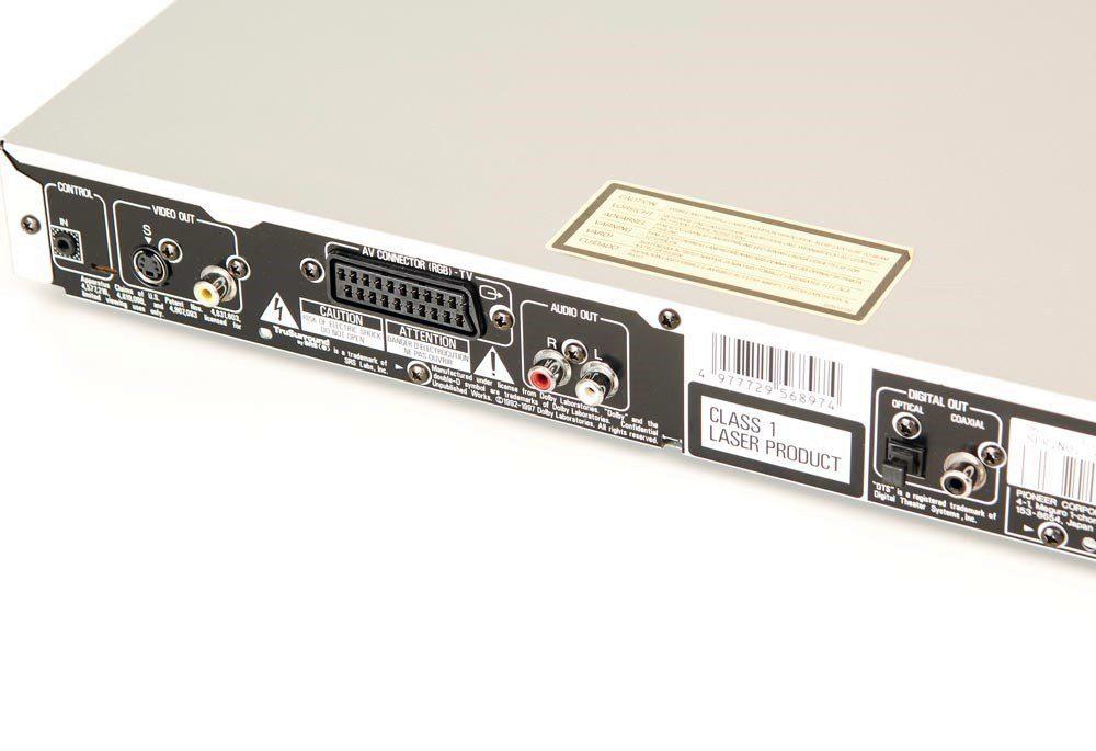 Pioneer DV-444