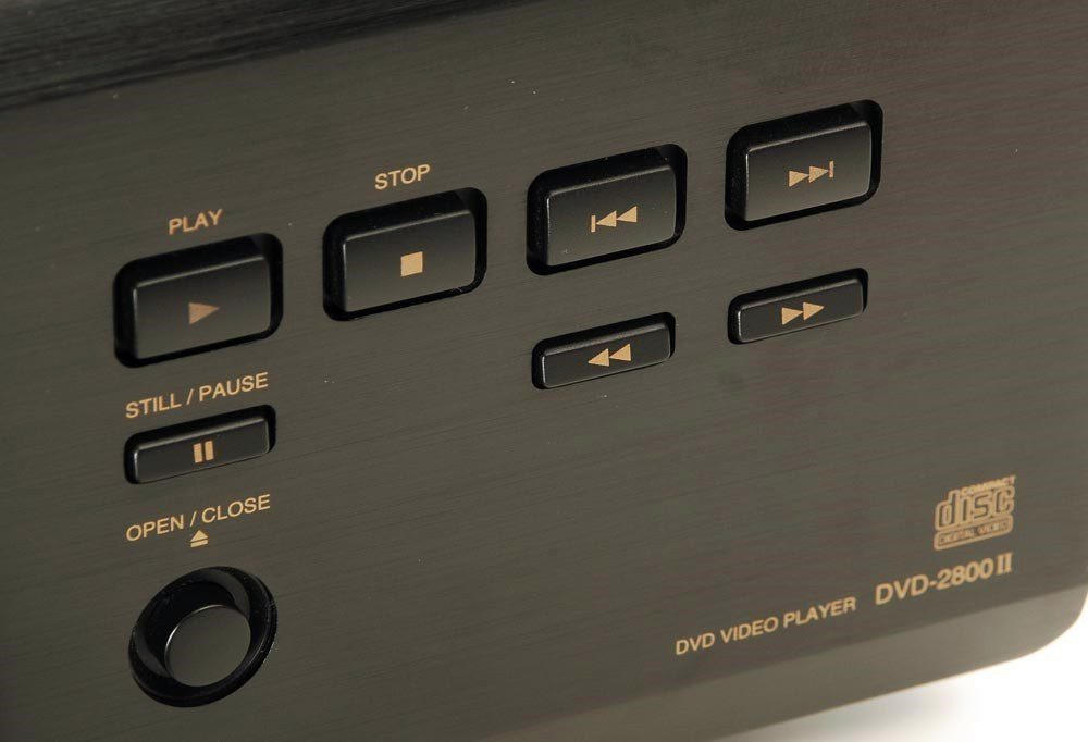 Denon DVD-2800 MK II