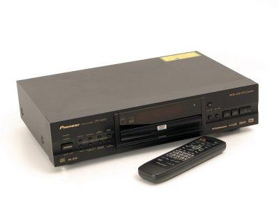 Pioneer DV-626D DVD播放机