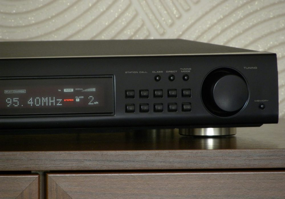 PIONEER F-304RDS FM/AM 收音头