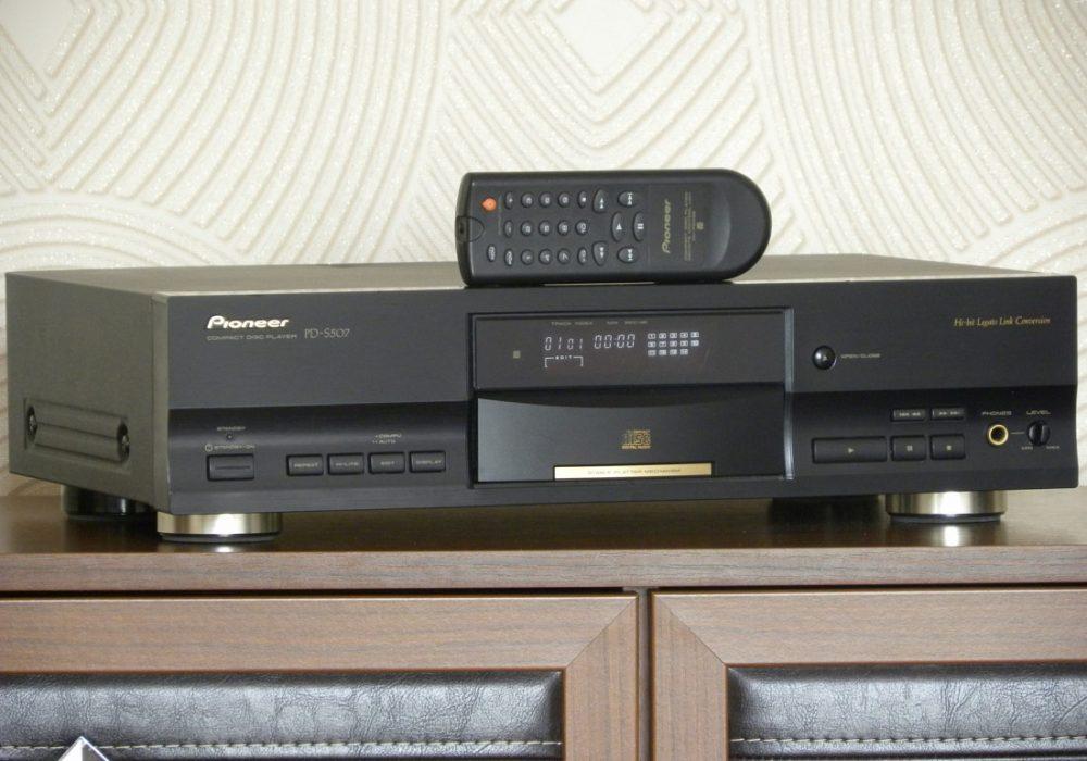 PIONEER PD-S507 CD播放机
