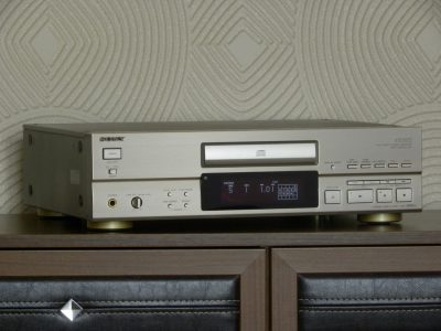 SONY CDP-X505ES CD播放机