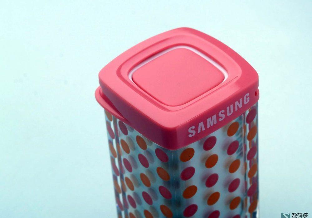 Samsung YP-S1 Ticktoc 便携式播放器 图集[Soomal]