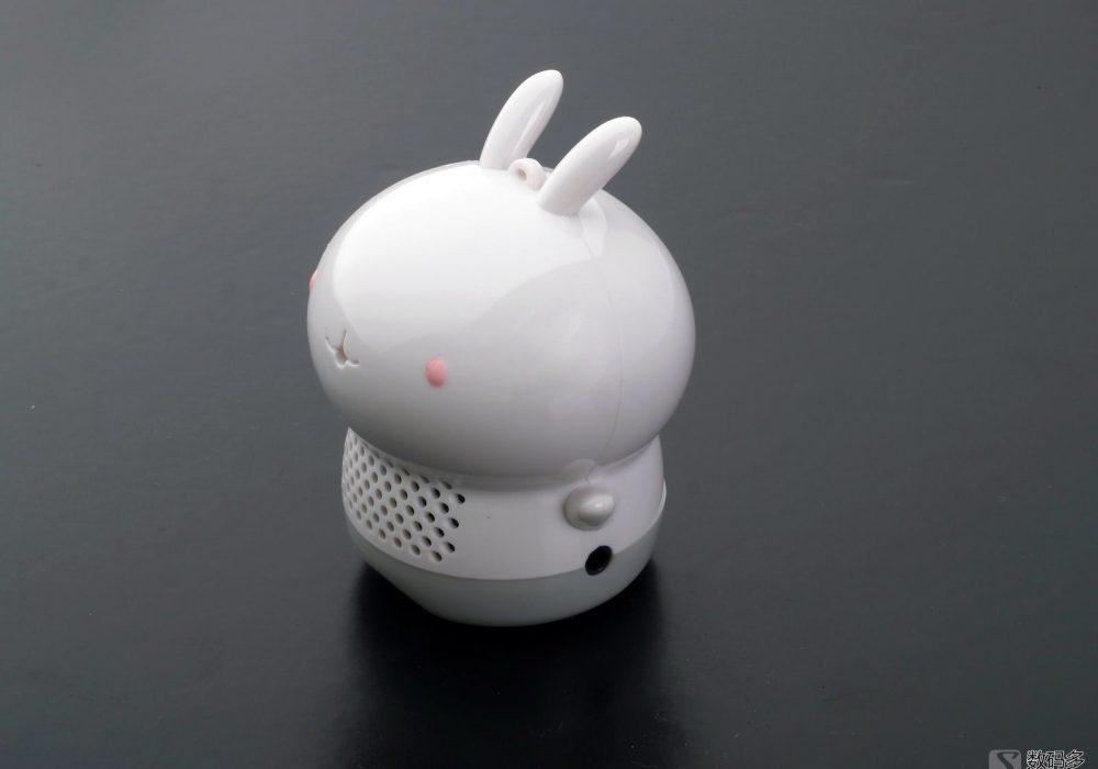 i-mu 幻响 小艾菲 i-fe mini 手机兔微型音箱