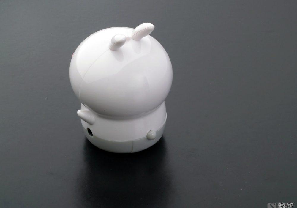 i-mu 幻响 小艾菲 i-fe mini 手机兔微型音箱-背面