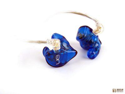 Ultimate Ears UE7 Pro 入耳式动铁耳塞