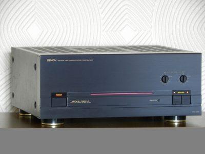 DENON POA-2400 后级放大器