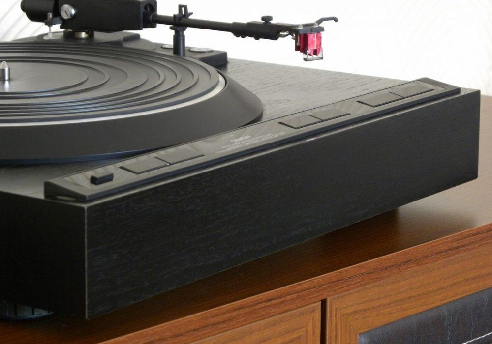 DENON DP-37F 黑胶唱机