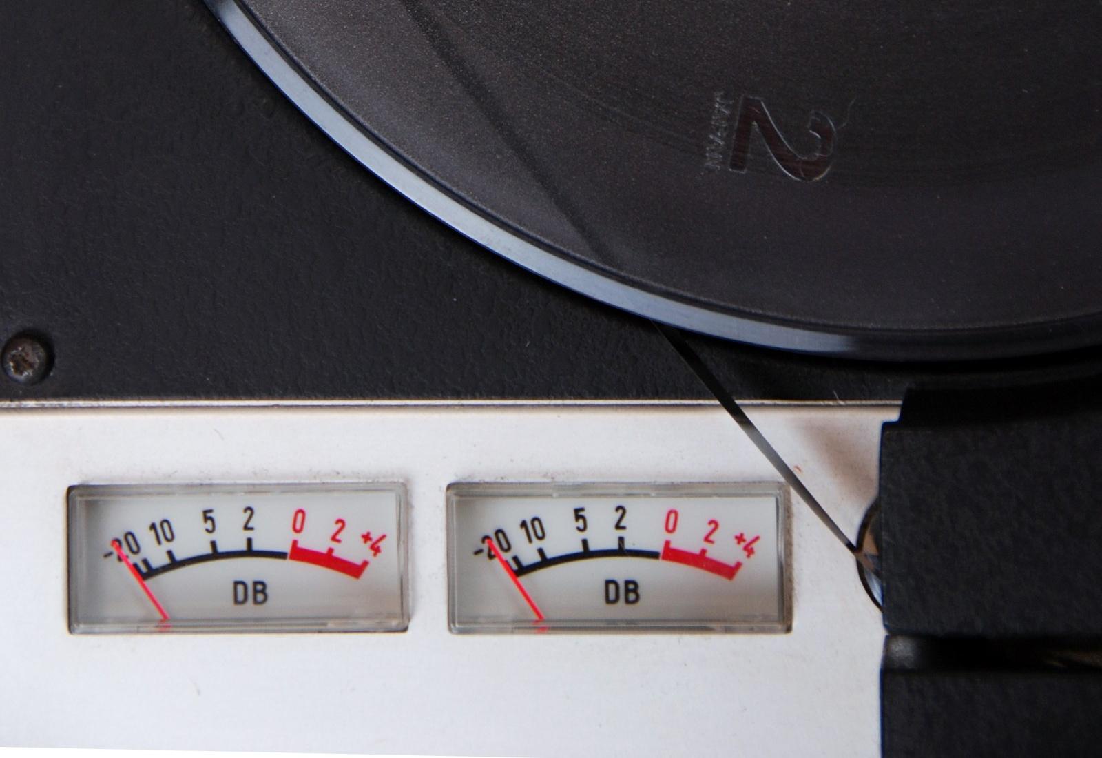 天宝Tandberg 6000X 开盘机– Lark Club