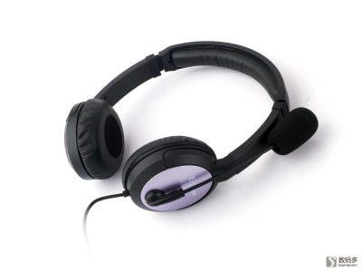 漫步者 Edifier K380 头戴式耳机拆解 图集[Soomal]