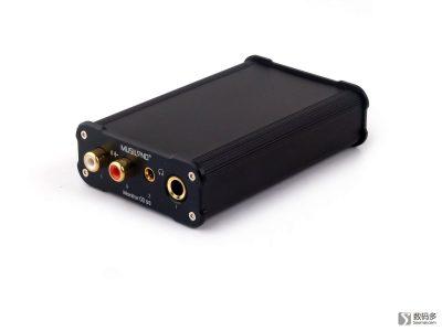 乐之邦 Musiland Monitor 03US USB声卡拆解 图集[Soomal]