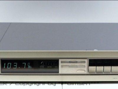索尼 SONY ST-J888 数字调谐FM收音头