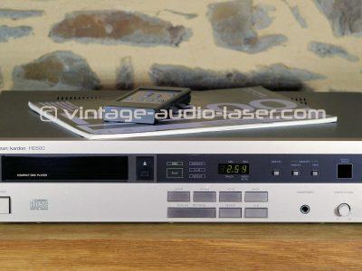 Harman/Kardon HD500 CD播放机