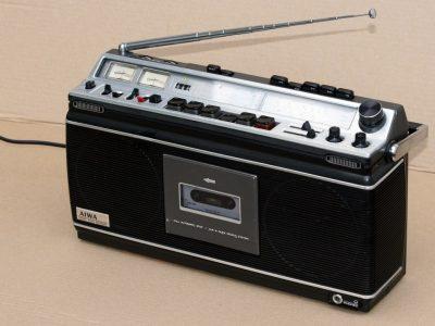 Aiwa 收录机
